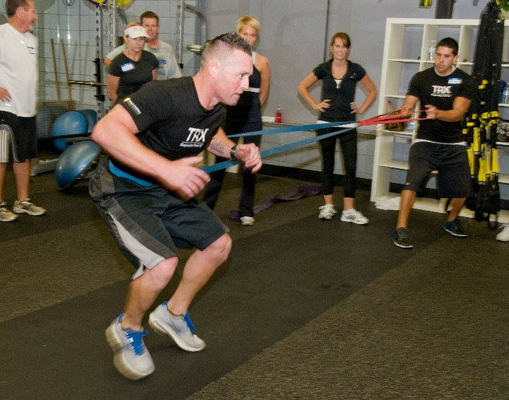 Jake Glaze Fitness - Sports Performance