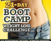 21 Day Belly Blast Boot Camp