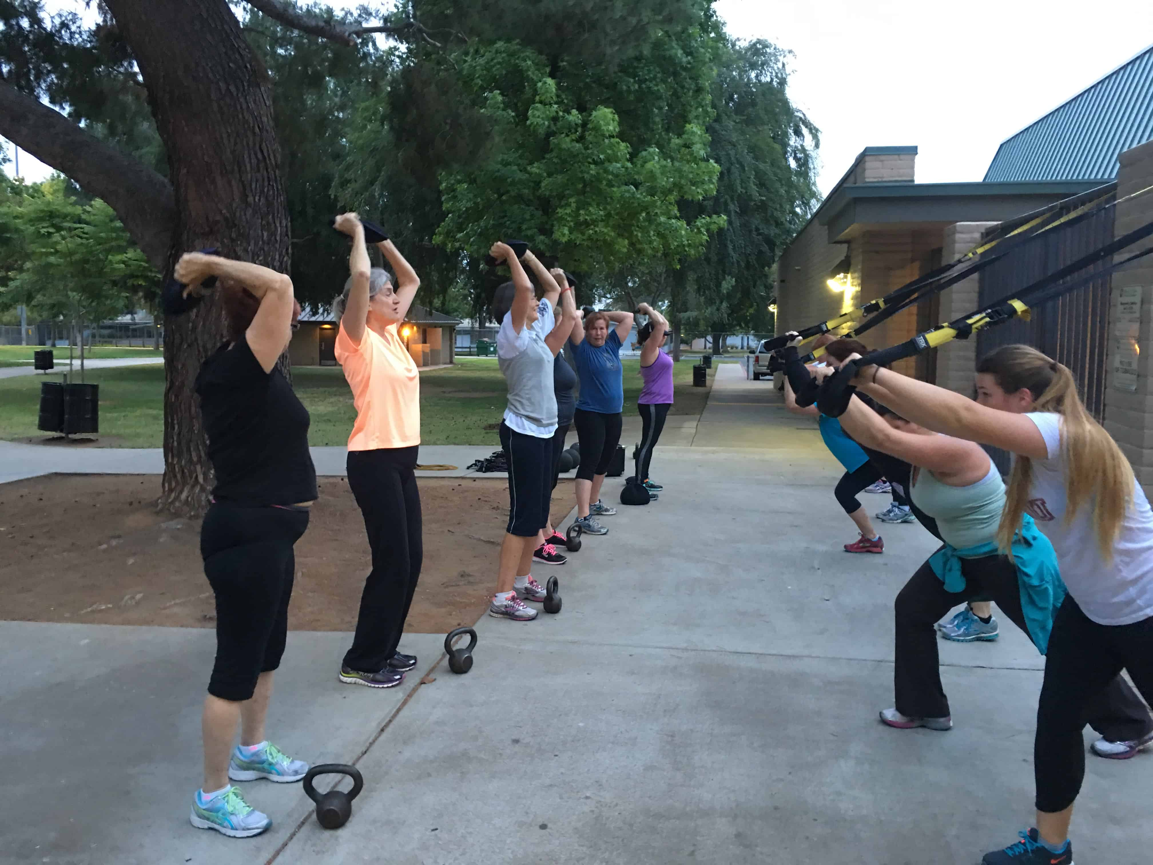 21 Day Keto Boot Camp IC – Glaze Fitness