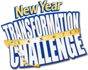 Glaze Fitness New Year Transformation Challenge